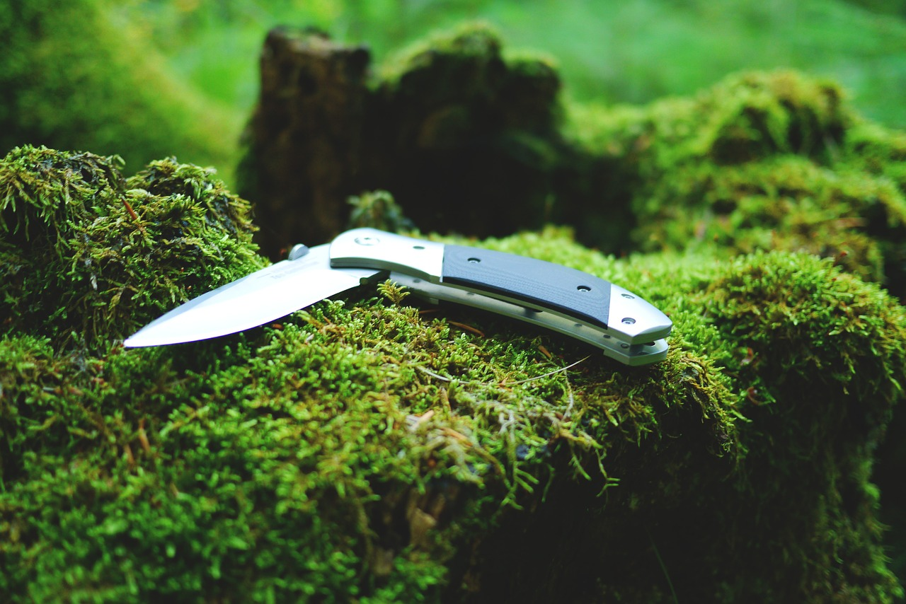 Norme che regolano il possesso dei coltelli