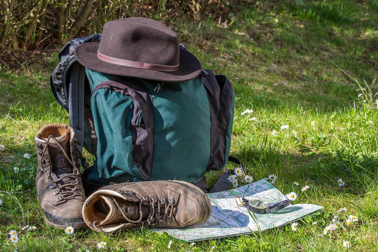 Scienziati: Trekking e passeggiate nella natura trasformano il nostro corpo