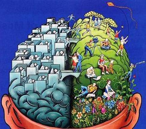 L'importanza del pensiero laterale