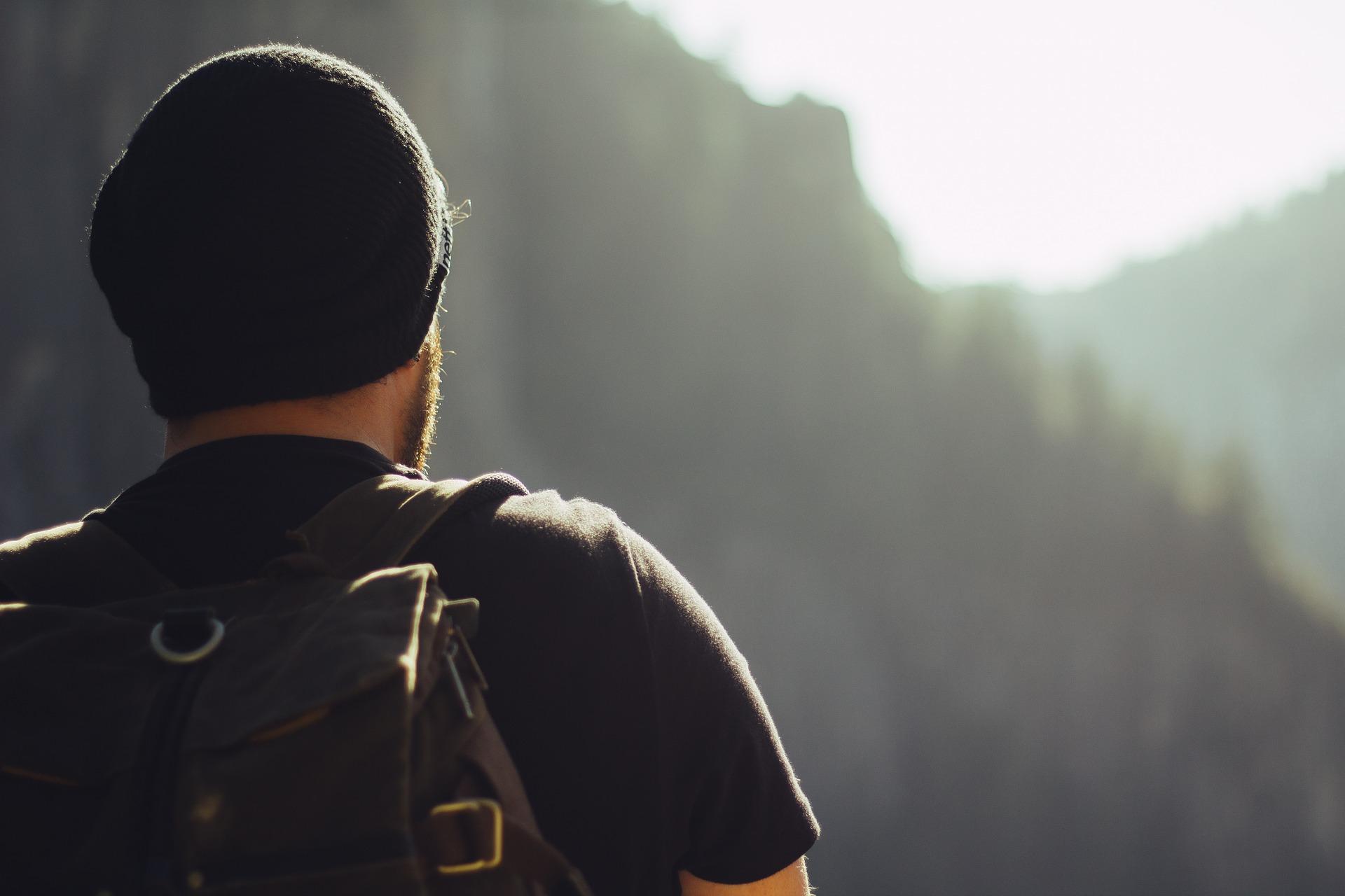 ASPETTATI DI TUTTO – Riflessioni pre partenza